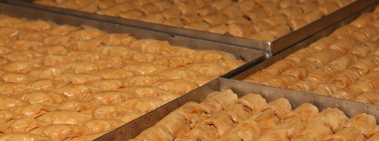 Best Baklava Producer - Abla's Patisserie