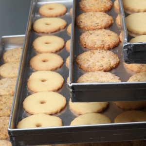 Biscuits - Abla's Patisserie